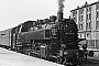 "BMAG 11913 - DR ""86 1591-6"" 16.06.1974 - Aue (Sachsen), BahnhofThomas Grubitz"