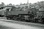 "BMAG 11913 - DR ""86 1591-6"" 13.08.1976 - Lößnitz (Erzgebirge), unterer BahnhofArchiv Jörg Helbig"