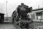 """BMAG 11944 - DB  """"052 888-5"""" 03.05.1973 - Crailsheim, BahnbetriebswerkMartin Welzel"""