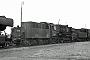"""BMAG 11959 - DB  """"052 903-2"""" 10.07.1974 - Crailsheim, BahnbetriebswerkMartin Welzel"""
