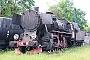 "BMAG 12205 - Skansen taboru kolejowego ""Ty 2-50"" 19.06.2017 - Chabówka, Museum für Fahrzeuge und BahntechnikThomas Wohlfarth"