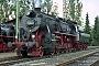 """BMAG 12359 - WAB """"9"""" 13.07.2003 - Altenbeken, BahnbetriebswerkDietrich Bothe"""