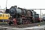 """BMAG 12452 - DEN """"52 8064-9"""" 16.01.2008 - Krefeld, BahnbetriebswerkPatrick Paulsen"""