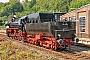 "BMAG 12547 - VEB ""52 6106"" 20.09.2008 - Bochum-Dahlhausen, EisenbahnmuseumJens Vollertsen"
