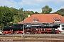 """BMAG 12547 - VEB """"52 6106"""" 14.09.2018 - Bochum-Dahlhausen, EisenbahnmuseumWerner Wölke"""