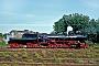 "BMAG 12547 - EFO ""52 8095"" 21.09.1997 - Aachen, Bahnhof Aachen WestWerner Wölke"