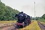 "BMAG 12600 - EFSK ""52 8106"" 04.07.1999 - OberaulaRalph Mildner (Archiv Stefan Kier)"