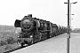 """BMAG 12980 - DR """"52 8074-8"""" 05.05.1978 - Berlin-Schöneweide, Bahnhof Michael Hafenrichter"""