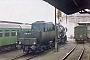 """BMAG 13099 - DR """"052 160-9"""" __.05.1992 - Zittau, BahnhofKarsten Pinther"""