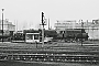 "BMAG 13100 - DR ""52 9533-2"" 10.12.1974 - Elsterwerda, BahnbetriebswerkArchiv Tilo Reinfried"