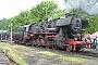"BMAG 13114 - DRWI ""52 8148-0"" 05.06.2005 - Bochum-Dahlhausen, EisenbahnmuseumRon Groeneveld"