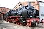 """BMAG 4485 - Bw Arnstadt """"38 1182-5"""" 15.09.2018 - Arnstadt, historisches BahnbetriebswerkThomas Wohlfarth"""