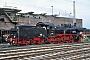 "BMAG 4485 - VMD ""38 1182"" 04.07.1992 - Arnstadt, BahnbetriebswerkHelmut Philipp"