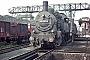 """BMAG 7121 - DB """"094 001-5"""" __.__.1970 - Hohenbudberg, BahnbetriebswerkKlaus Heckemanns"""