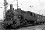 "BMAG 7161 - DB ""094 041-1"" 09.05.1969 - Hannover, Bahnbetriebswerk HauptgüterbahnhofUlrich Budde"