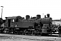 "BMAG 7431 - DB ""094 086-6"" 10.07.1972 - Hamburg-Rothenburgsort, BahnbetriebswerkUlrich Budde"