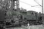 """BMAG 7491 - DB """"094 138-5"""" 08.05.1972 - Wanne-Eickel, BahnbetriebswerkMartin Welzel"""