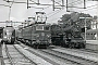"BMAG 7614 - DB ""38 3479"" 17.07.1965 - Arnhem, Station NSArchiv Christoph Weleda"