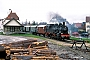 """BMAG 8085 - Eifelbahn """"94 1538"""" 15.04.2001 - RangendingenWerner Wölke"""