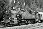 """BMAG 8167 - DB """"094 567-5"""" 13.02.1972 - AltenauHelmut Philipp"""