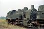 """BMAG 8210 - DB """"094 644-2"""" 24.08.1973 - LehrteWerner Peterlick"""