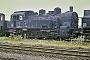 """BMAG 8210 - DB """"094 644-2"""" 02.08.1974 - Lehrte, RangierbahnhofHinnerk Stradtmann"""