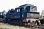 """BMAG 8210 - DB """"094 644-2"""" 29.03.1973 - Lehrte, RangierbahnhofMartin Welzel"""