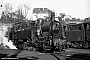 "BMAG 8214 - DB ""094 648-3"" 20.11.1967 - Wuppertal-Vohwinkel, BahnbetriebswerkUlrich Budde"