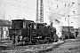 """BMAG 8214 - DB """"94 1648"""" 20.11.1967 - Wuppertal-Vohwinkel, BahnhofUlrich Budde"""