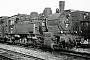 "BMAG 8215 - DB ""094 649-1"" 02.11.1968 - Hamburg, Bahnhof Billwerder-MoorfleetHelmut Philipp"