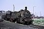 "BMAG 8217 - DB ""094 651-7"" 25.09.1967 - Wuppertal-Vohwinkel, BahnbetriebswerkUlrich Budde"