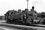 "BMAG 8372 - DB ""094 668-1"" 25.09.1970 - Hamm (Westfalen), BahnbetriebswerkUlrich Budde"