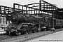 """BMAG 9010 - DB """"01 056"""" 25.04.1959 - Duisburg, HauptbahnhofHerbert Schambach"""