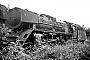 """BMAG 9013 - DB """"001 059-5"""" 22.08.1969 - Neuenkirchen-St. Arnold, Bahnhof St. ArnoldKarl-Hans Fischer"""