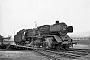 """BMAG 9016 - DB """"001 062-9"""" 24.05.1968 - Trier, BahnbetriebswerkKarl-Friedrich Seitz"""