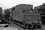 "BMAG 9016 - DB ""001 062-9"" 26.05.1969 - Saarbrücken, Bahnbetriebswerk RangierbahnhofUlrich Budde"