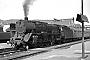 """BMAG 9307 - DB """"01 078"""" __.06.1964 - Marburg, BahnhofWolf-Dietmar Loos"""