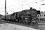 """BMAG 9310 - DB """"01 081"""" __.05.1964 - Stuttgart, HauptbahnhofKarl-Friedrich Seitz"""