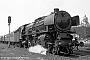 """BMAG 9310 - DB """"001 081-9"""" 13.04.1968 - Blankenheim (Wald), BahnhofUlrich Budde"""