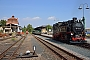 "BMAG 9535 - SDG ""99 1746-9"" 23.08.2012 - Dippoldiswalde, BahnhofStefan Kier"