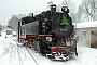 "BMAG 9536 - BVO Bahn ""99 747"" 28.12.2005 - Sehmatal-Cranzahl, Bahnhof CranzahlStefan Kier"