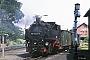 "BMAG 9536 - DR ""99 1747-7"" 08.08.1991 - Bertsdorf, BahnhofIngmar Weidig"