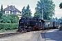 "BMAG 9536 - DB AG ""099 727-0"" 26.06.1994 - Dippoldiswalde, BahnhofDr. Werner Söffing"