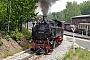 "BMAG 9538 - SOEG ""99 749"" 26.06.2006 - Olbersdorf, Bahnhof BertzdorfStefan Kier"