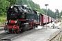 """BMAG 9921 - HSB """"99 7222-5"""" 17.07.2008 - Wernigerode-SchierkeTomke Scheel"""