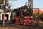 """BMAG 9921 - HSB """"99 7222-5"""" 16.10.2014 - Wernigerode, Bahnbetriebswerk HSBChristoph Beyer"""