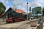 """BMAG 9921 - HSB """"99 7222-5"""" 17.06.2017 - Wernigerode, Bahnhof WesterntorWerner Wölke"""