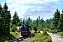 "BMAG 9921 - HSB ""99 7222-5"" 07.08.2001 - Brocken (Harz), GoethewegWerner Wölke"