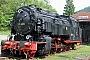 """Borsig 10353 - Rübelandbahn """"95 6676"""" 27.07.2014 - Oberharz (am Brocken)-RübelandEdgar Albers"""