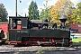 "Borsig 10364 - DKBM ""99 3318-5"" 24.09.2017 - Gütersloh, Dampfkleinbahn MühlenstrothJohannes Kubasik"